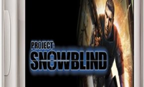 Project Snowblind Game