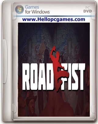 Road Fist Game