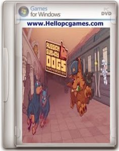 Russian Subway Dogs Game