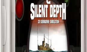 Silent Depth 3D Submarine Simulation Game
