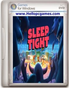 Sleep Tight Game