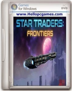 Star Traders: Frontiers Game