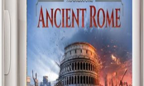 Aggressors Ancient Rome Game