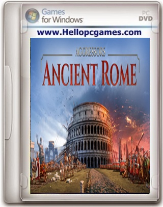 Aggressors: Ancient Rome Game