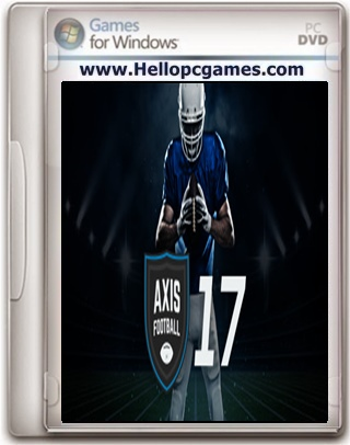 Axis Football 2017 Game