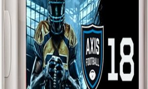 Axis Football 2018 Game