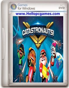 Catastronauts Game