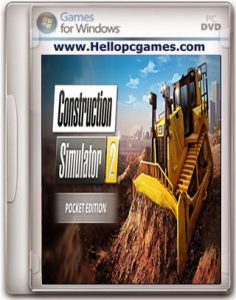 Construction Simulator 2 US – Pocket Edition Game