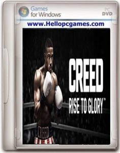 Creed: Rise to Glory Game