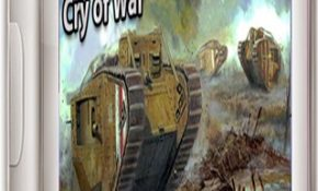 Cry of War Game