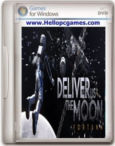 Deliver Us The Moon: Fortuna Game