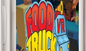 Food Truck VR Game