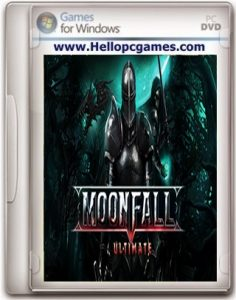 Moonfall Ultimate Game