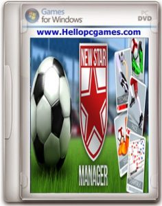 New Star Manager Game