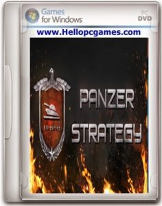 Panzer Strategy Game