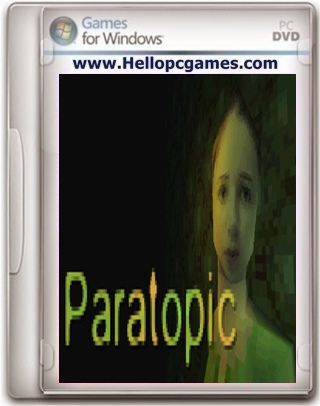 Paratopic Game