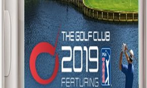 The Golf Club 2019 featuring PGA TOUR Game