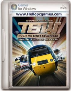 Train Sim World: Digital Deluxe Edition Game