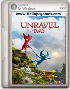 Unravel Two Game
