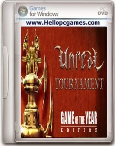 Unreal Tournament: Game of the Year Edition Game