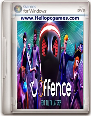 Coffence Game