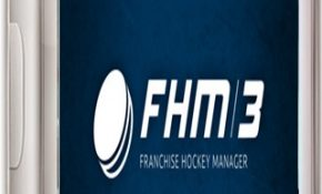 Franchise Hockey Manager 3 Game