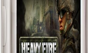 Heavy Fire Afghanistan Game