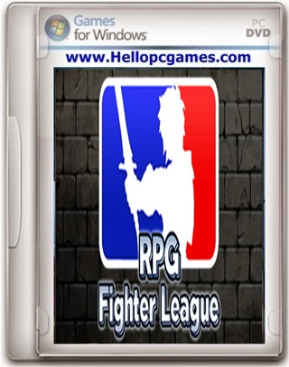 RPG Fighter League Game