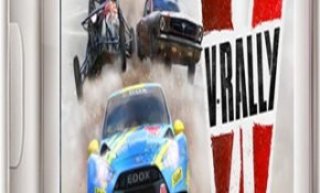 V-Rally 4 Day One Edition Game