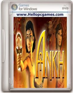 Ankh – Anniversary Edition Free Download