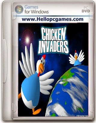 Chicken Invaders Game Free Download