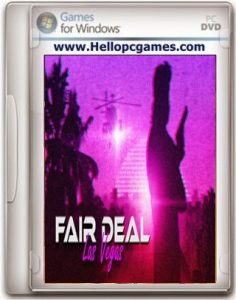 Fair Deal: Las Vegas Game Free Download