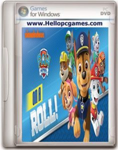 Paw Patrol: On A Roll! Game Free Download