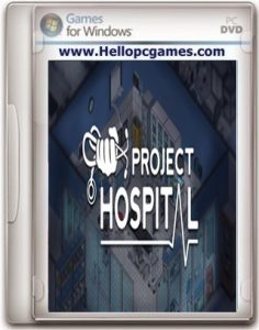Project Hospital Game