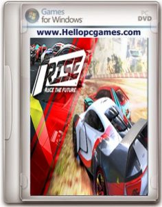Rise: Race The Future Game Free Download