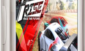 Rise Race The Future Game