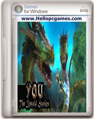 YOU – The Untold Stories Game Free Download
