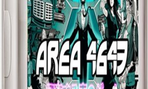 AREA 4643 Game