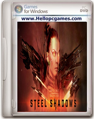 Ancient Frontier: Steel Shadows Game Free Download