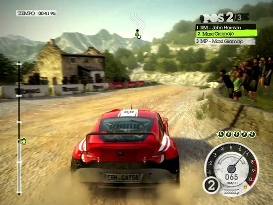 colin mcrae dirt 2 game free download hellopcgames. Black Bedroom Furniture Sets. Home Design Ideas