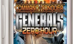 Command & Conquer Generals Zero Hour game