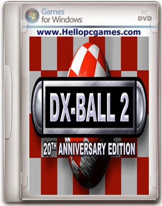 dx ball 2 download full version