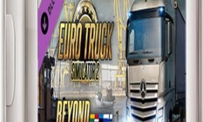 Euro Truck Simulator 2 – Beyond the Baltic Sea Game