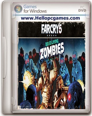 Far Cry 5 – Dead Living Zombies Game Free Download