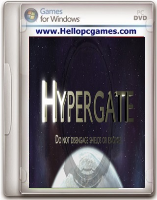 Hypergate Game Free Download