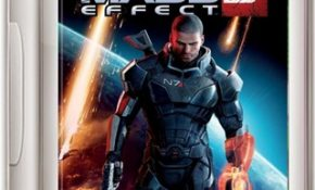 Mass Effect 3 Game