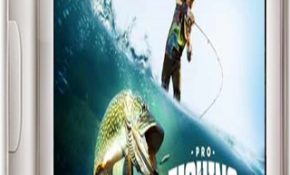 PRO FISHING SIMULATOR Game