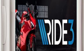 RIDE 3 Game