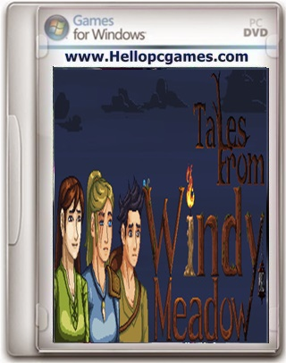 Tales From Windy Meadow Game Free Download