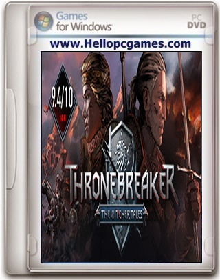 Thronebreaker: The Witcher Tales Game Free Download